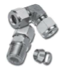 Parker CPI A-Lok Tube Fittings