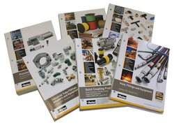 Parker Oil and Gas Filtration Brochure
