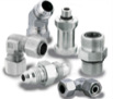 Parker Stainless Steel Connectors Fittings