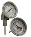Winters Bi-Metal Thermometer
