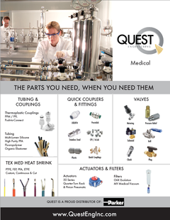 Quest Medical Equipment